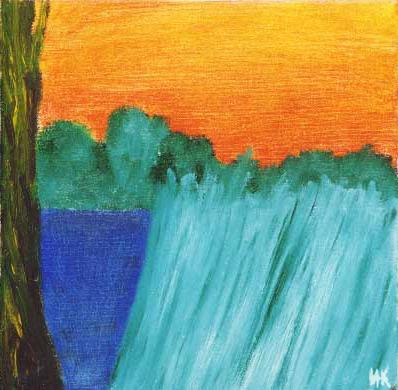 Zarasai. 1998
