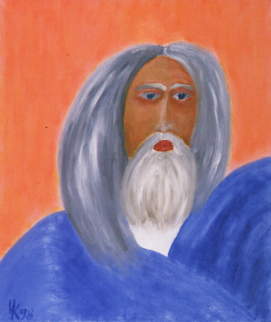 Mahatma. 1998