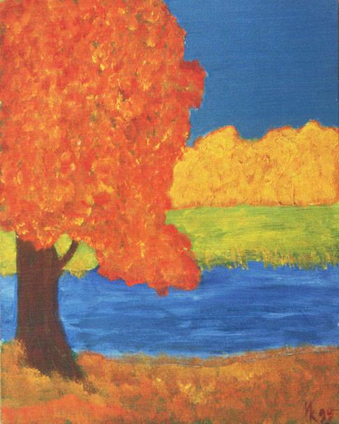 Autumn. 1999