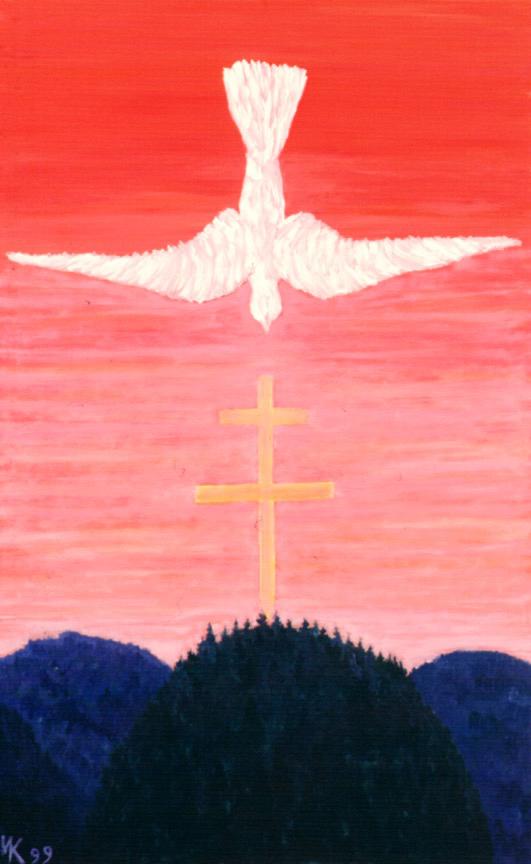 Spirit of Slovakia. 1999
