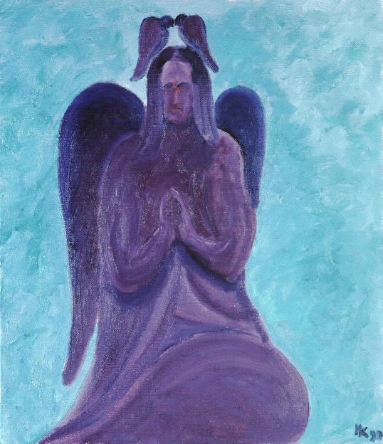 Night Angel. 1999