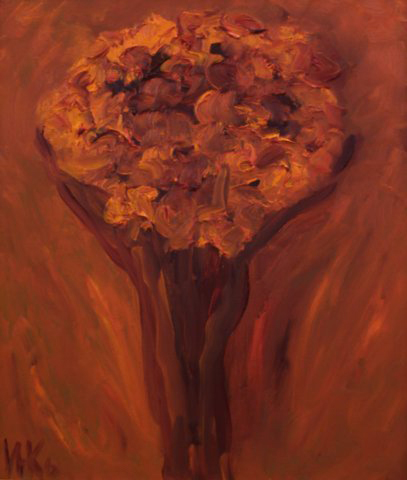 Golden Bouquet. 2006