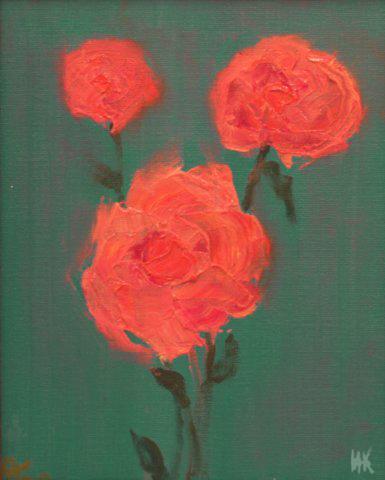 Flower. 2000