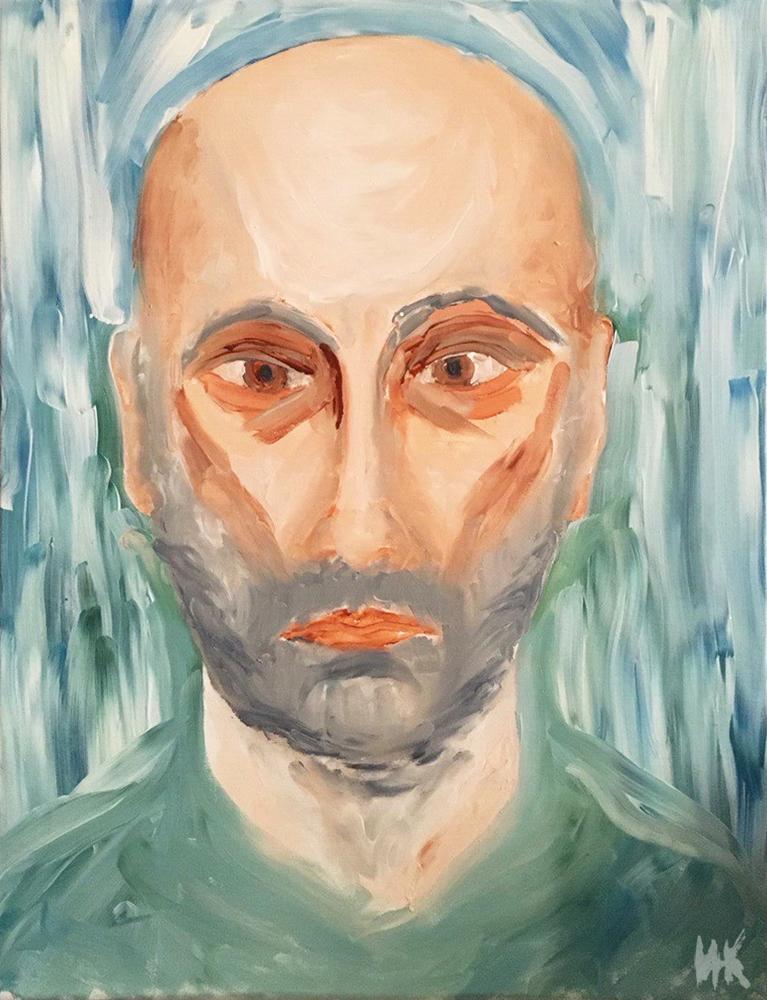Portrait. 2010