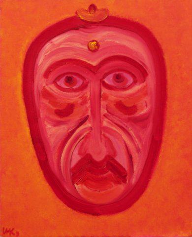 Mask. 2003