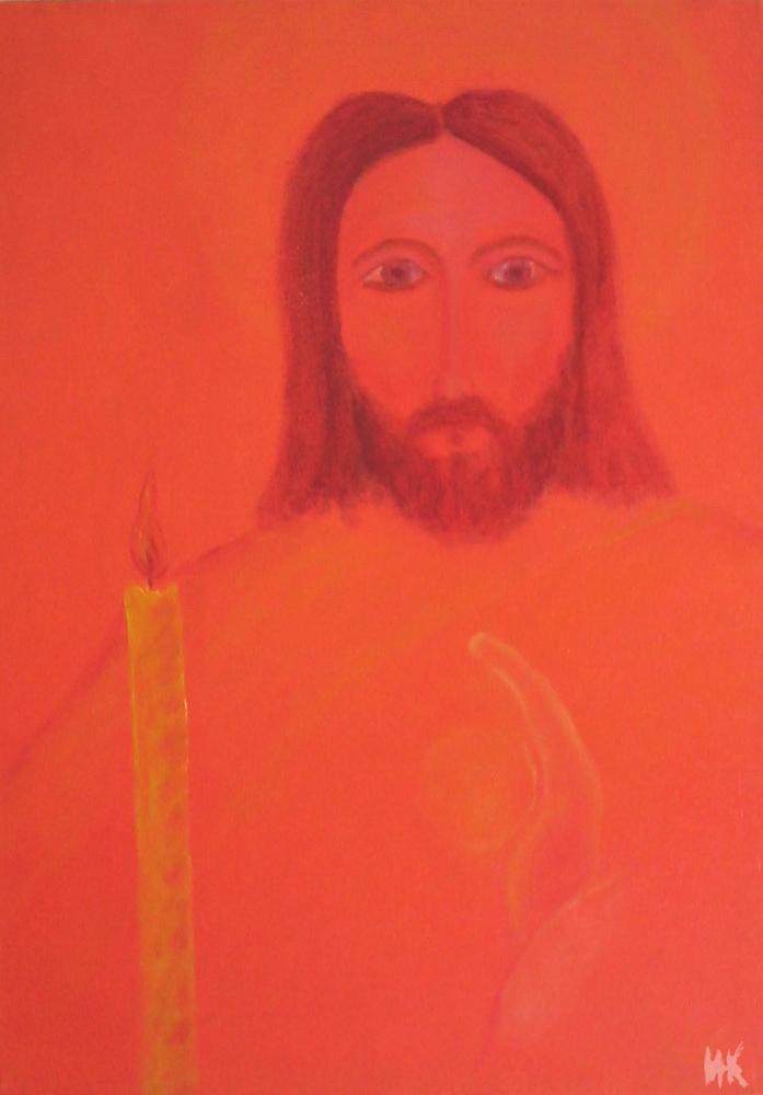 My Friend Jesus. 2001