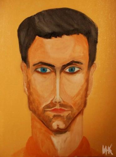 Portrait. 2011