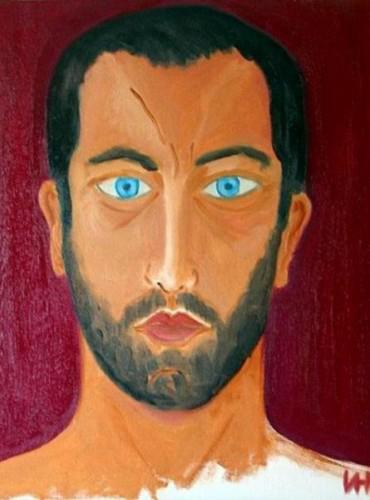 Portrait. 2006