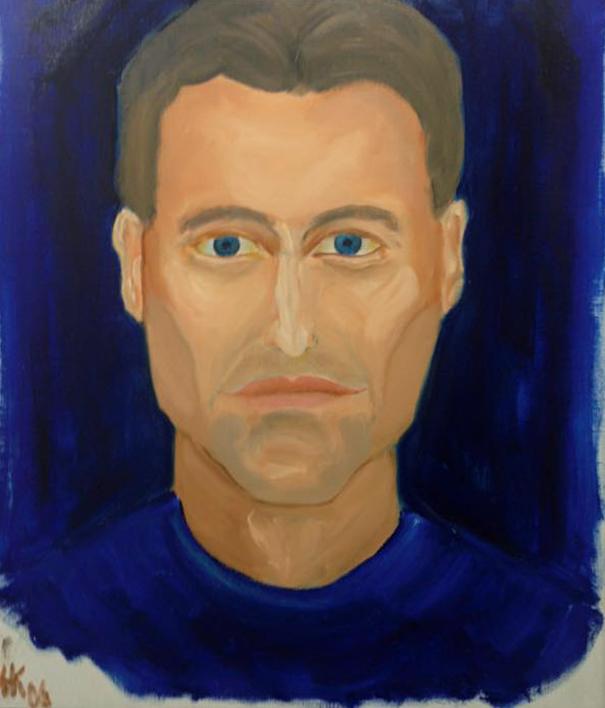 Portrait. 2003