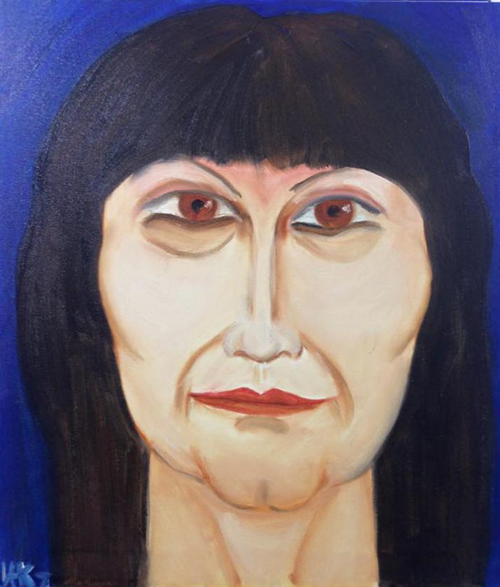 Portrait. 2007