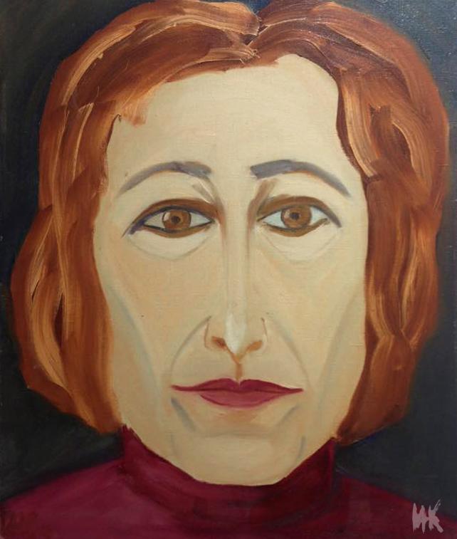 Portrait. 2008