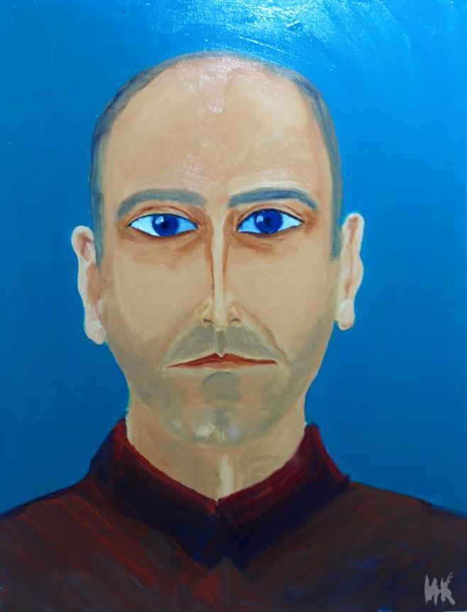 Portrait. 2015