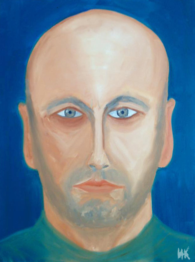 Portrait. 2014
