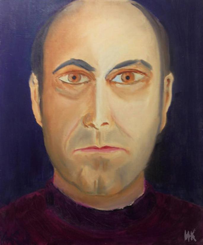 Portrait. 2012