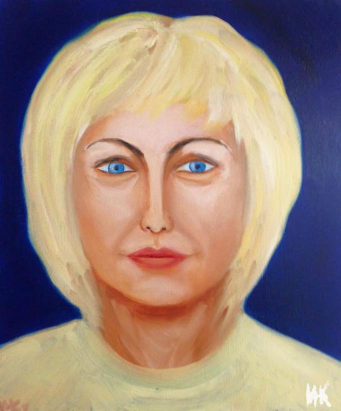 Portrait. 2009