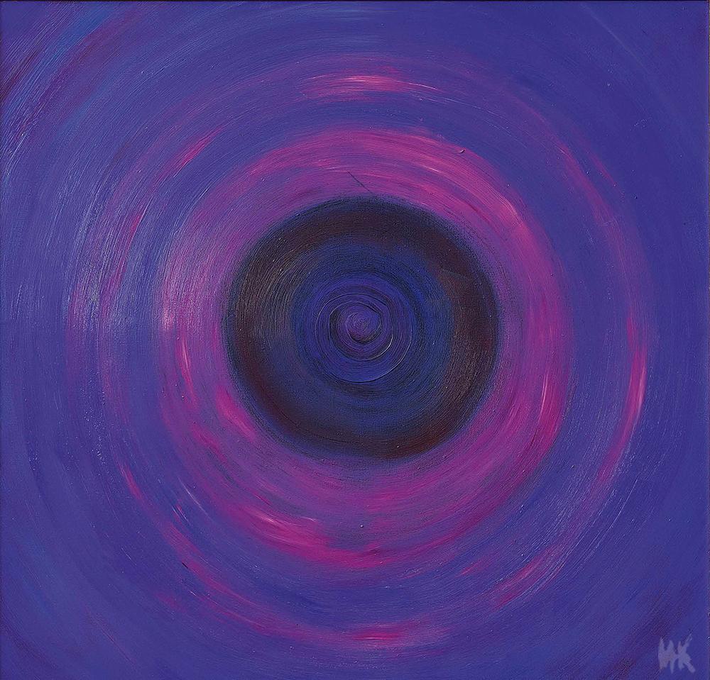 Big Whole - Infinity (200х200). 2005