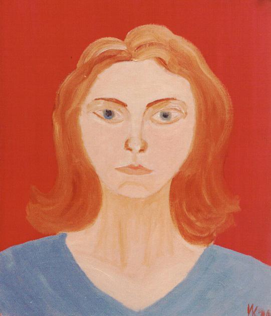 Portrait. 2000
