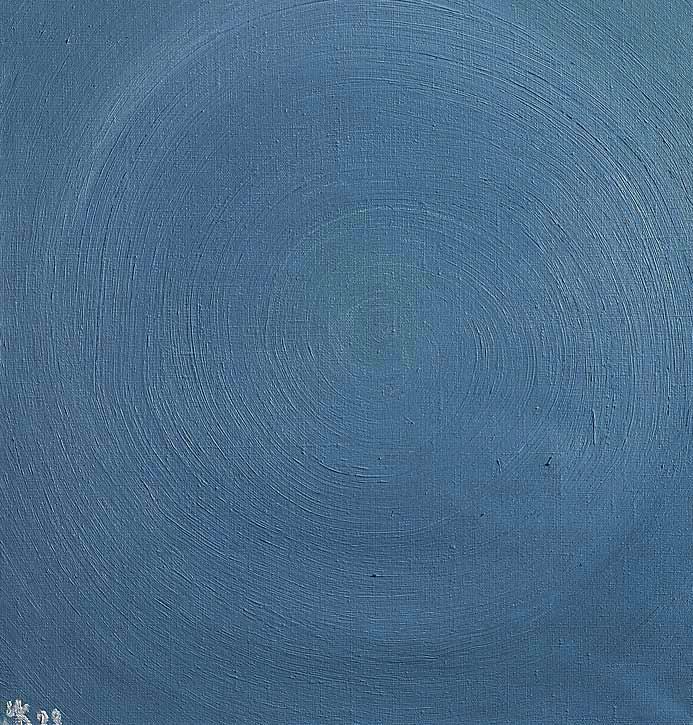 The Deep (100х100). 1999