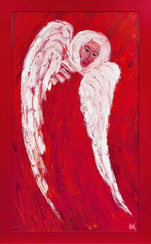 Primary (170х100). Triptych. 2005