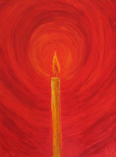 Candle II. 2000