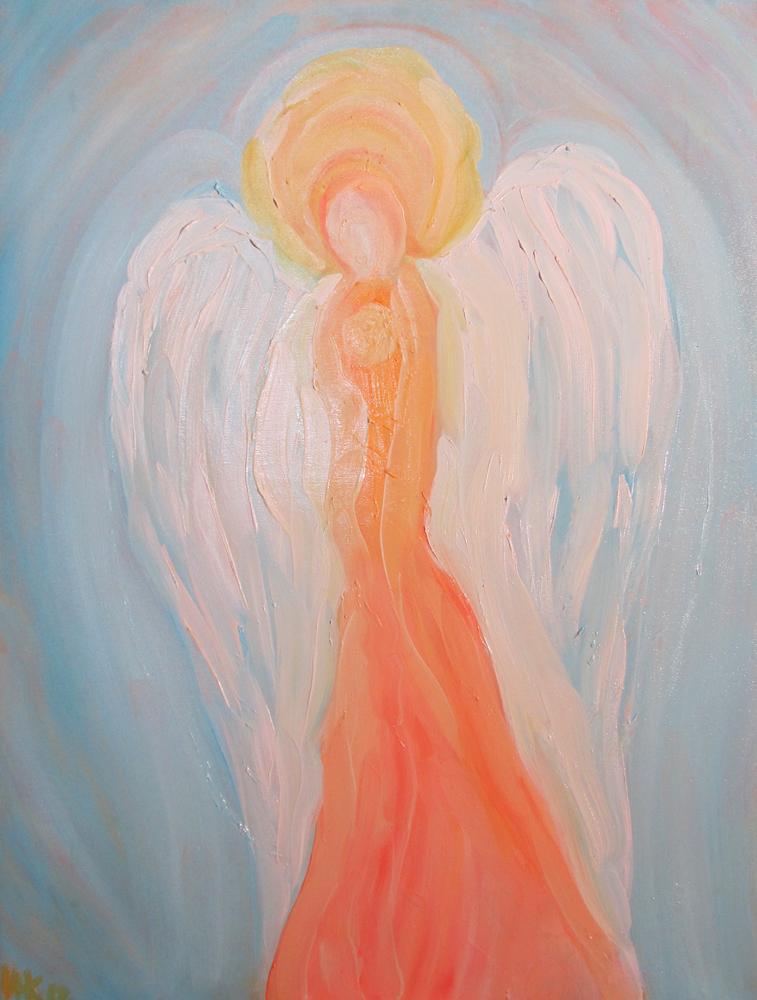 Angel of Love. 2012