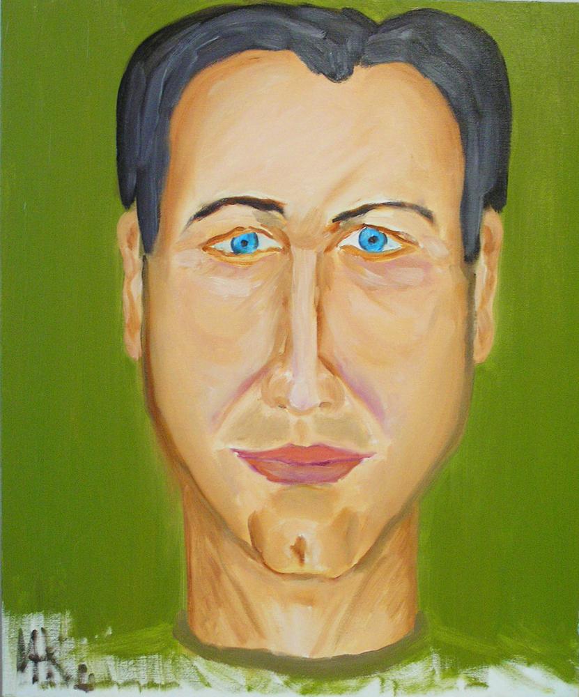 Portrait. 2004