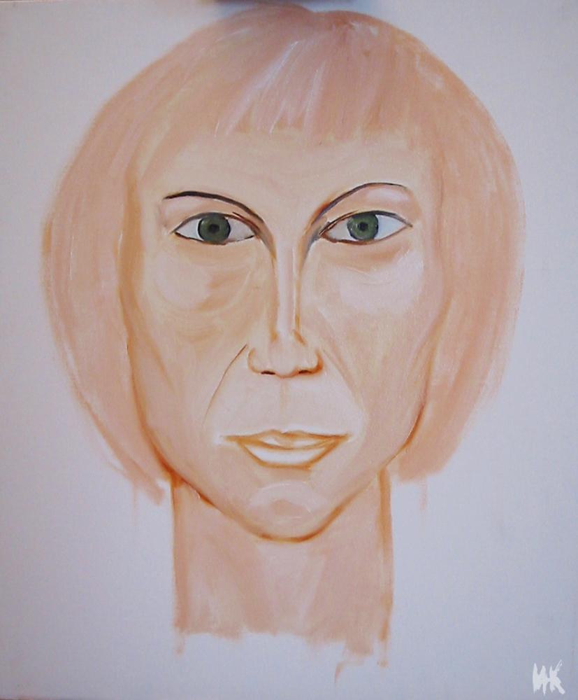Portrait. 2000-2016