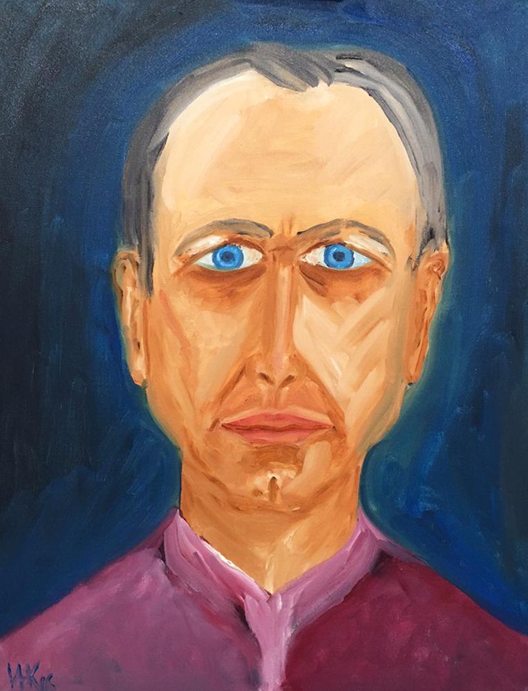 Portrait. 2016