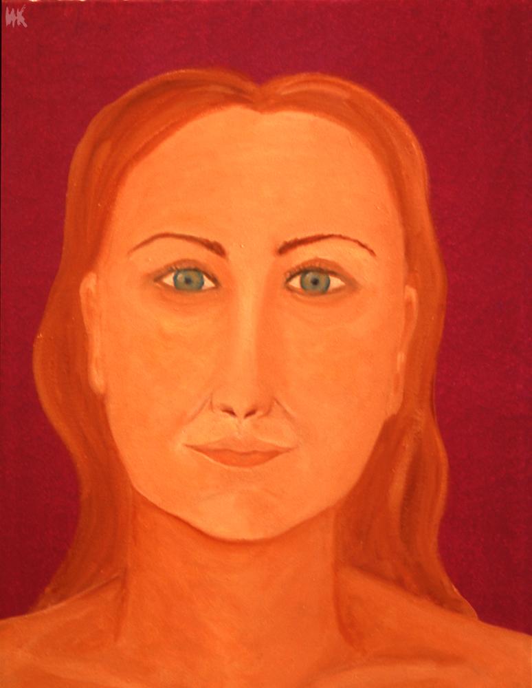 Portrait. 1999-2003